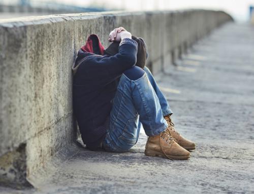 Depression – die verschwiegene Volkskrankheit – was sie ist & was Sie tun können!